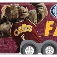 SOLD OUT: Ride Cavs Fan Bus to Cavs vs. Miami Heat Game
