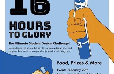 16 Hours to Glory