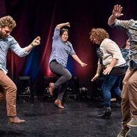 POSTPONED: Washington Improv Theater's iMusical