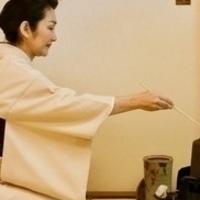 Japanese Tea Ceremony 2-1