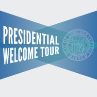 Presidential Welcome Tour: San Francisco, CA