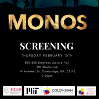 MONOS Screening Flyer