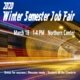 30th Annual Winter Semester Job Fair