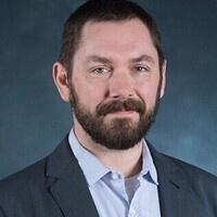 Dr. Seth Kruckenberg, Boston College