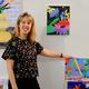 Guest Artist in Print (GAPP) Visiting Artist Lecture: Karen Lederer