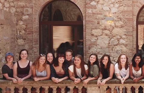 KSU in Tuscany Information Session