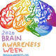 2020 Brain Awareness Week Logo