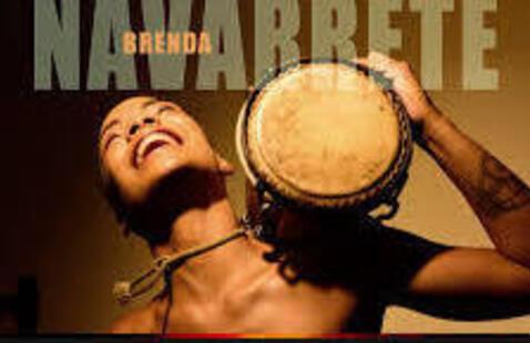 Brenda Navarrete Concert/Canceled