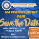 Celebrating Mavericks Spirit Fair