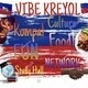 Vibe Kreyol's First Meeting