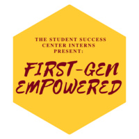 First-Gen Empowered Logo