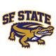 SF State logo