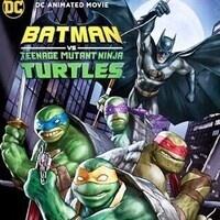 Film: Batman vs Teenage Mutant Ninja Turtles