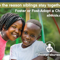 Foster Siblings & Keep Them Together