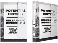 CANCELED: Potential History: Unlearning Imperialism