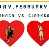 Basketball Doubleheader vs. Clarkson *DJ Washburn Event*