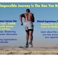 Ithaca College Health & Wellness Fair