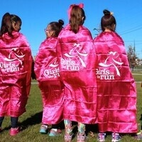 Girls on the Run Practice (Cancelled)