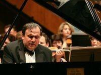 (CANCELED) Yefim Bronfman and the New York Philharmonic String Quartet