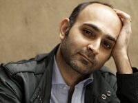 (CANCELED) Mohsin Hamid