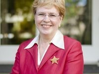 (CANCELED) Jane Lubchenco