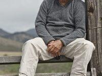 (CANCELED) Yvon Chouinard