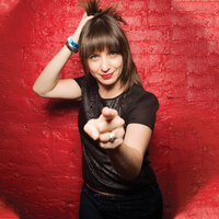 A Night of Comedy with Ophira Eisenberg