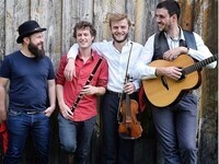 MCTA: Irish Musicians and Songsters The Jeremiahs