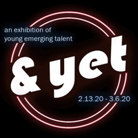 &Yet: Young Emerging Talent of Atlanta Exhibition