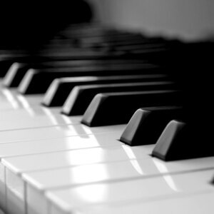 Student Recital: Sandy Coursey, piano