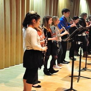 Student Recital: Mayuri Yoshii, oboe