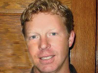 CANCELLED Chris Wolf - Dairy Center of Excellence Spring Seminar Series