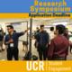 Abstract Deadline - Undergraduate Research Symposium