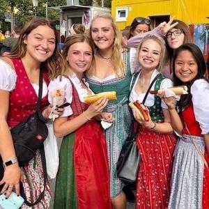 Salzburg Study Abroad Info Night