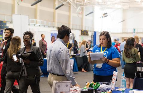 STEM Job, Internship, & Co-Op Fair