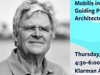 CANCELLED Mobilis in Mobile: Guiding principles for Landscape Architecture in the Anthropocene