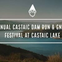 CANCELED - 24th Castaic Lake Dam Run and Gnome Festival