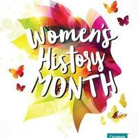 CANCELLED: Lunch  & Learn: Women's History Trivia
