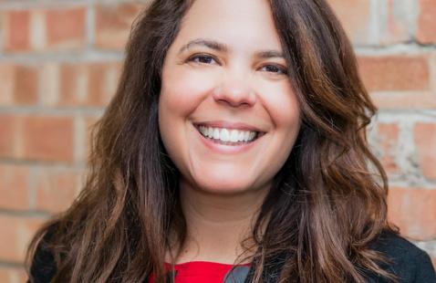 Andrea Sommer '02 Talks Entrepreneurship