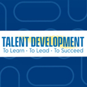 ZOOM-Talent Development Workshop: UDataGlance Workshop