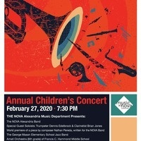 Annual Children's Concert