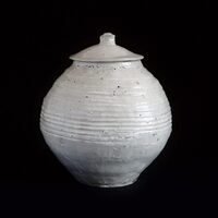 """Inner Lives: Cinerary Jars by Julian Stair and Rob Barnard"""