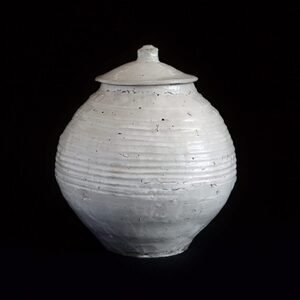 """""""Inner Lives: Cinerary Jars by Julian Stair and Rob Barnard"""""""