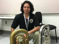 Jonathan Sandoval - Euphonium Junior Recital