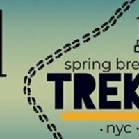 SPRING BREAK TREKS TO NEW YORK CITY!