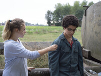 HAMPTONS FILM PRESENTS NOW SHOWING Young Ahmed