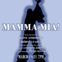 Towson High Theatre Mamma Mia