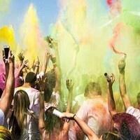 HOLI Festival of Colors (Canceled)