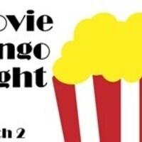 Movie Bingo Night