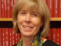 Event image for Phi Beta Kappa Visiting Scholar and Neckers Lecture: Dr. Cynthia Burrows, University of Utah